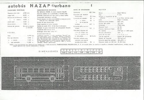 Catàleg autobús Nazar I