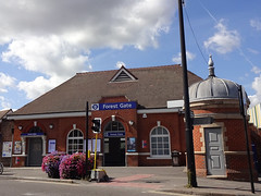 Picture of Forest Gate Station