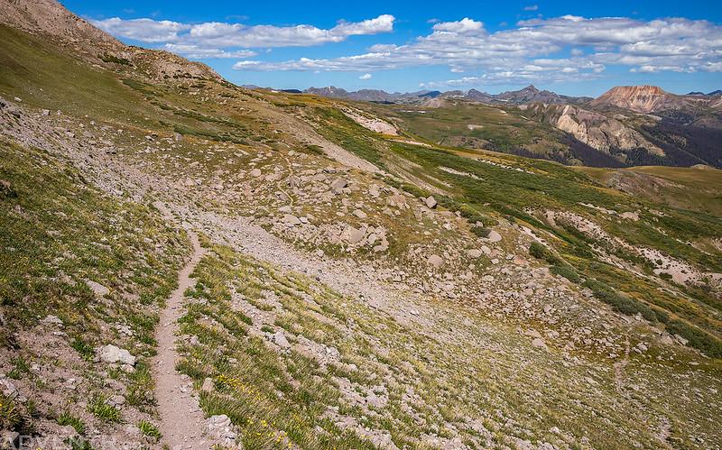 Beartown Trail