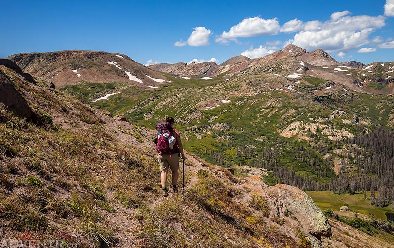Missed Trail