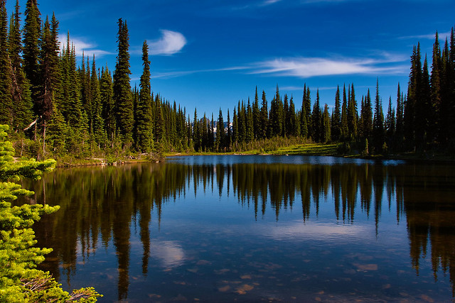 Revelstoke Mountain Nationalpark