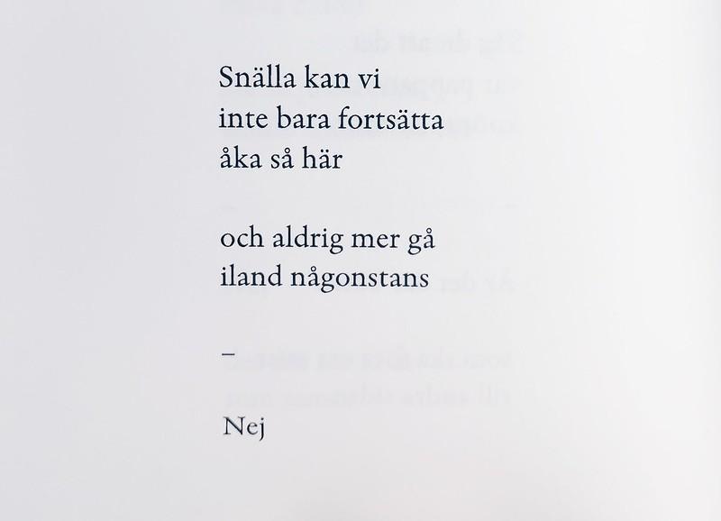 Ædnan - Linnea Axelsson