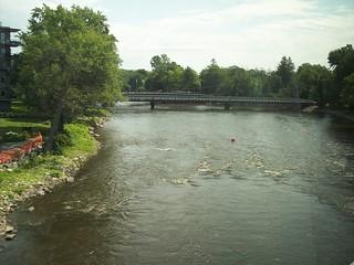 Prairies River