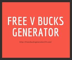 free_V_Bucks_generator