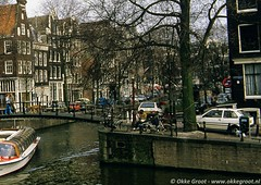 Amsterdam, april 1985
