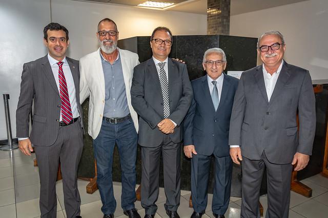Sessão Especial na ALBA em Comemoração aos 50 Anos de Fundação do CRMV-BA