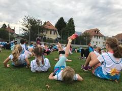 Swiss pass smile challenge 2019