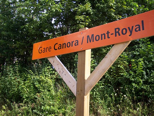 Canora - Mont-Royal