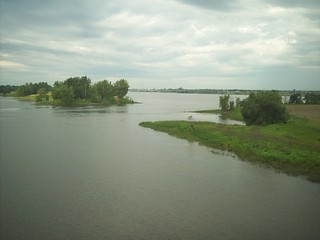 Prairies River