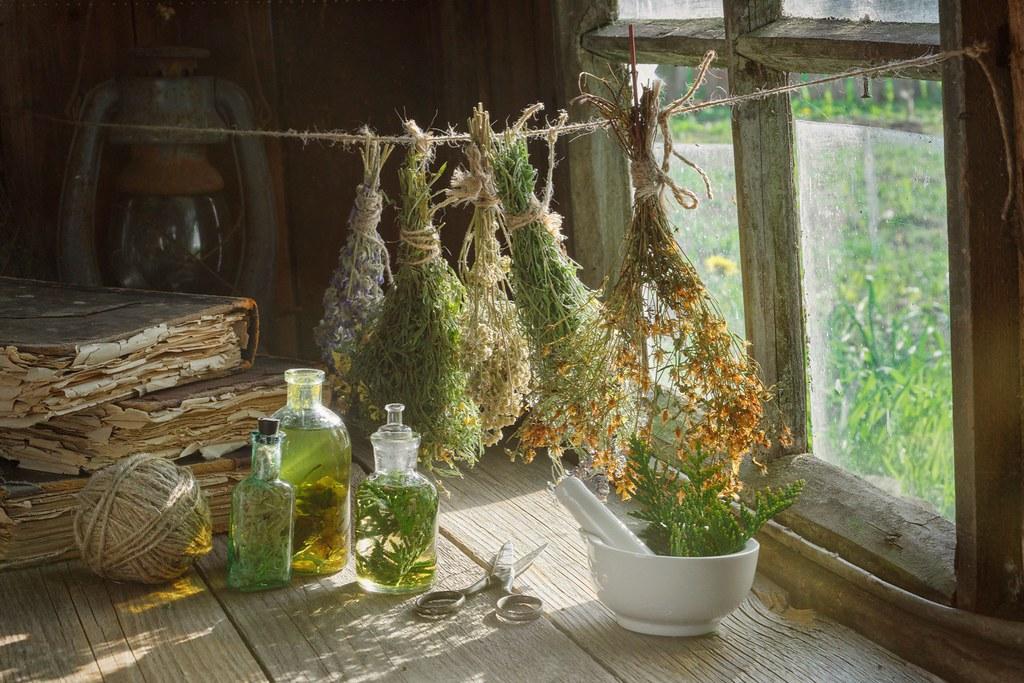 Herbalism, teapro