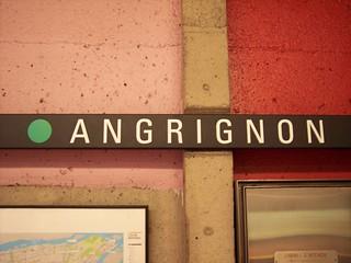Angrignon