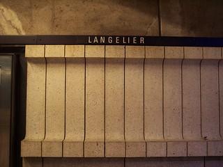 Langelier