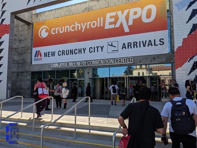 Crunchyroll Expo 2019 130