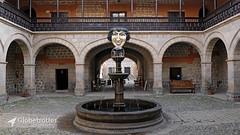Potosí   Casa de la Moneda