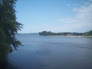 Rivière des Mille Îles
