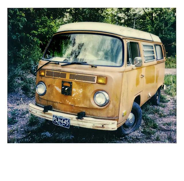 VW Dream Landlocked