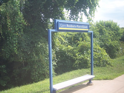 Roxboro-Pierrefonds