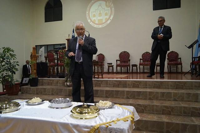 72° Aniversario IMPCH Llay-Llay Centro