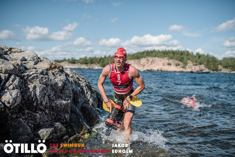ÖTILLÖ - Swimrun World Championship 2019