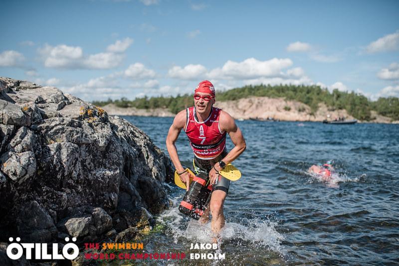 ÖTILLÖ - Swimrun World Championship 2019