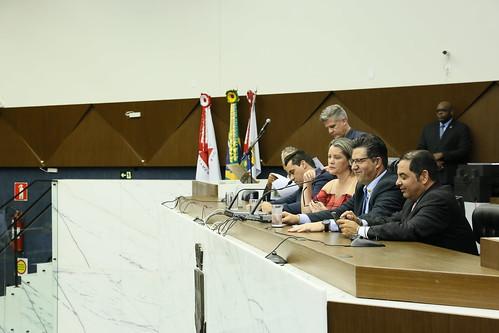 71ª Reunião Ordinária - Plenário