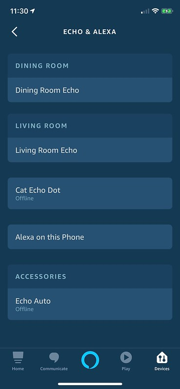 Echo Auto 试用体验