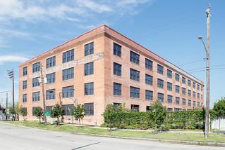 Former Waddell's Furniture Warehouse, Hoston 1909021034