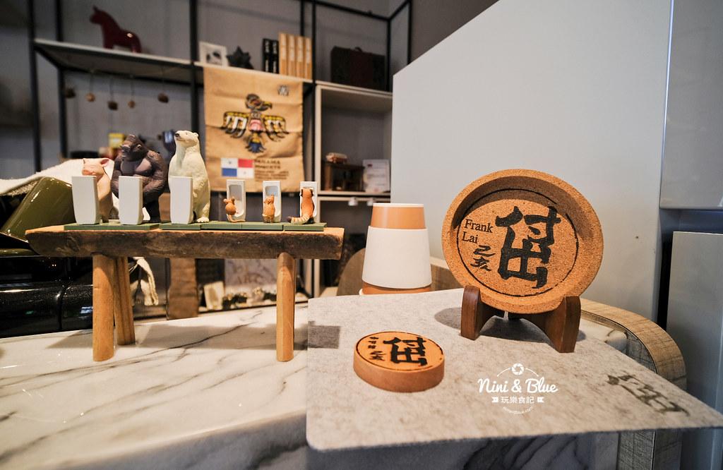 Coffee Shop.台中東區咖啡館01