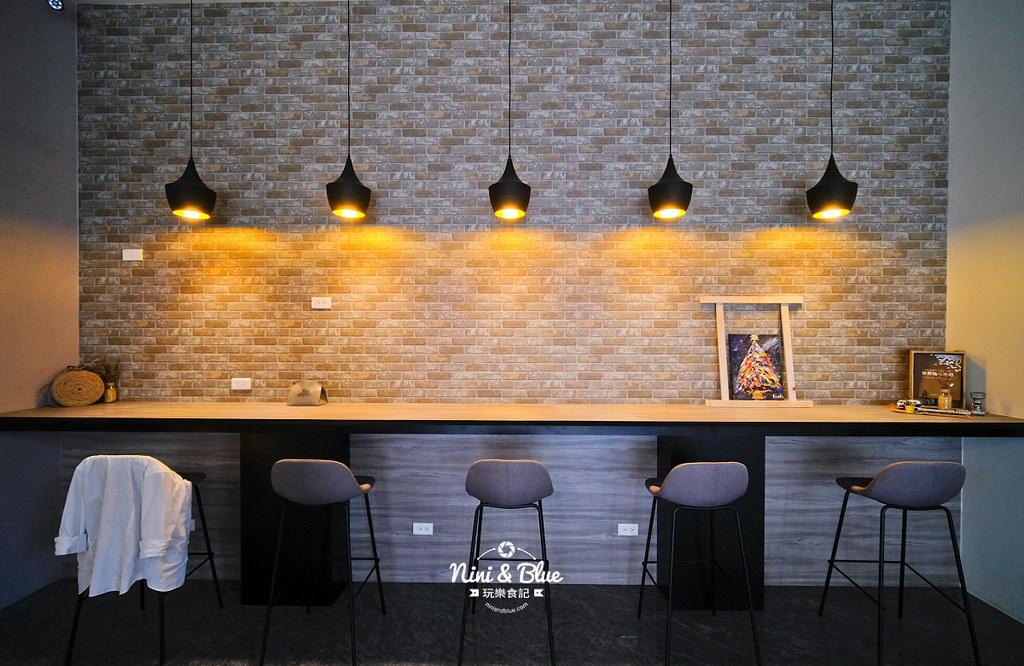 Coffee Shop.台中東區咖啡館10