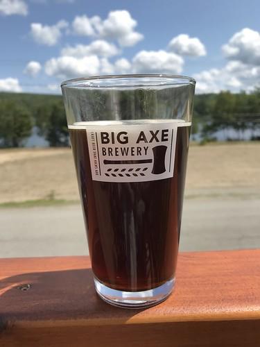 Big Axe