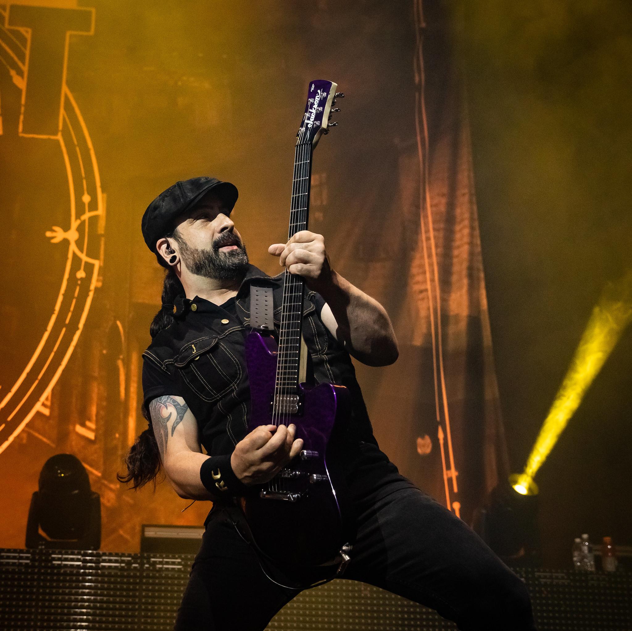 Volbeat Knotfest 20_