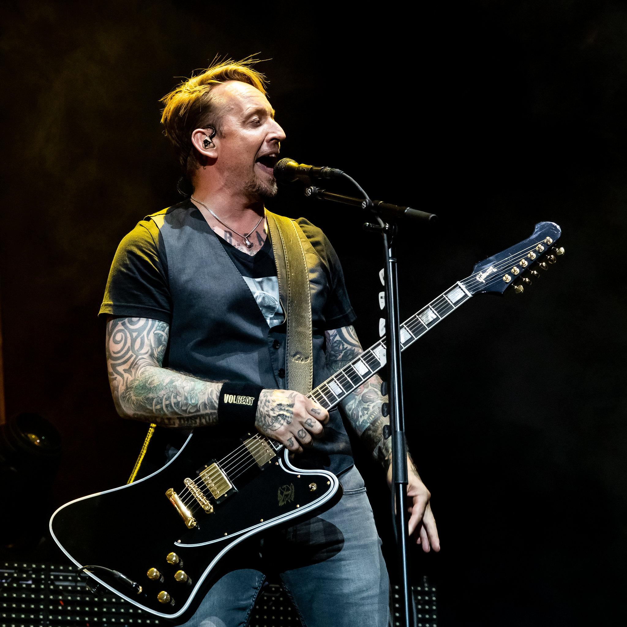 Volbeat Knotfest 16_