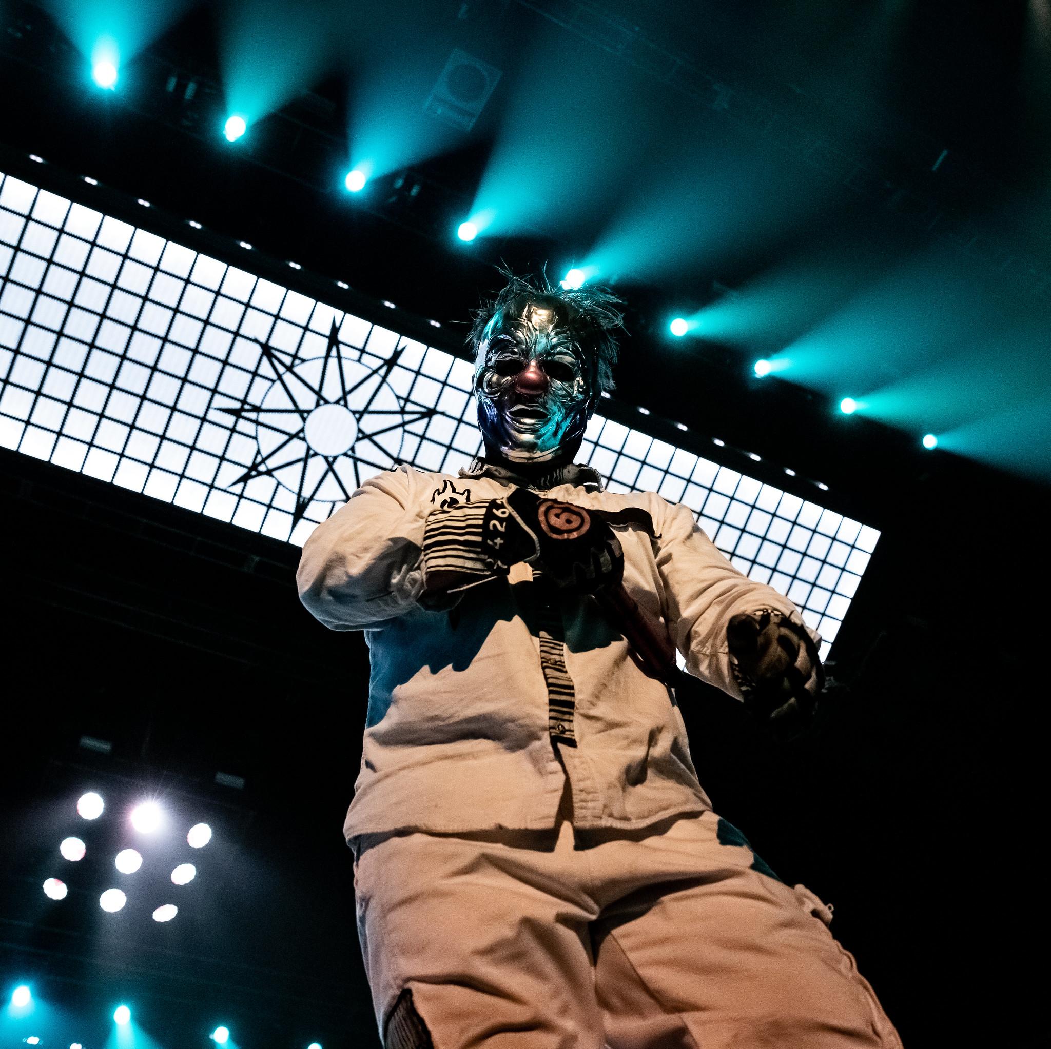 Slipknot Knotfest 35_
