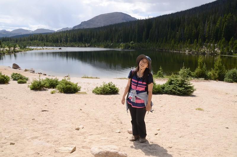 Sandbeach Lake, RMNP, Colorado (35)
