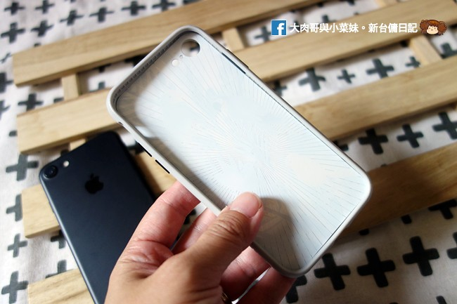 DEVILCASE 手機配件 惡魔盾手機殼 防摔防撞  (10)