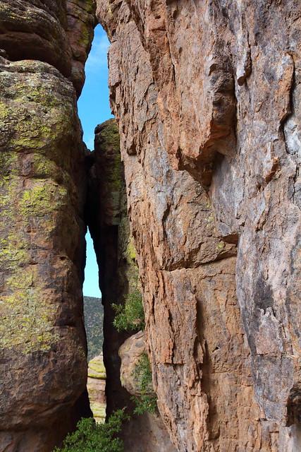 IMG_4450 Rock Cracks on Echo Canyon Trail