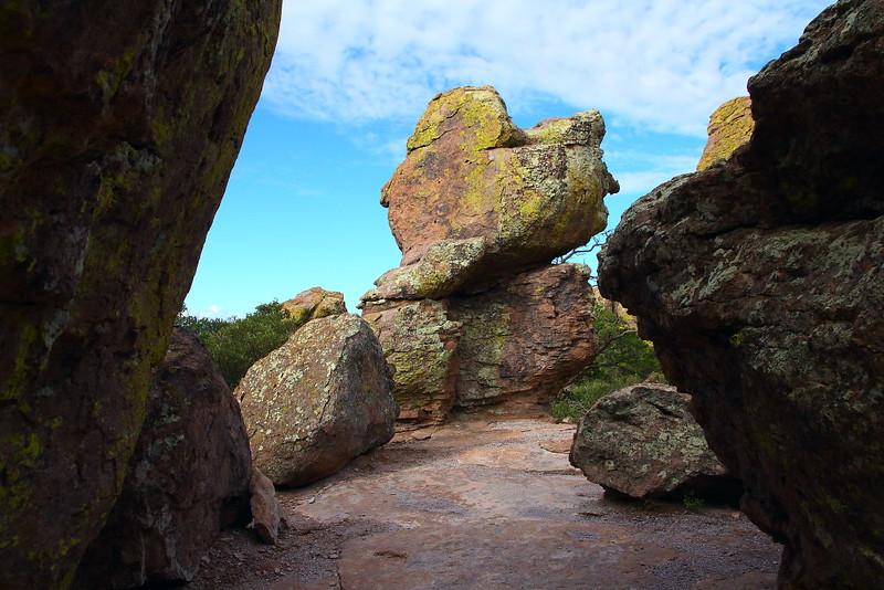 IMG_4394 Echo Canyon Trail, Chiricahua National Monument