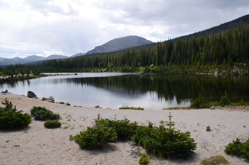 Sandbeach Lake, RMNP, Colorado (32)