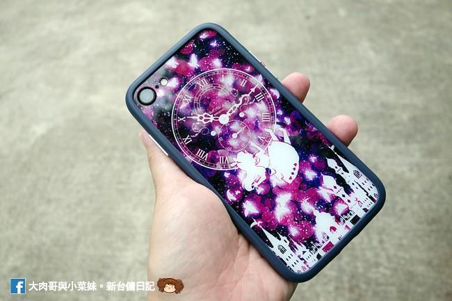 DEVILCASE 手機配件 惡魔盾手機殼 防摔防撞  (23)