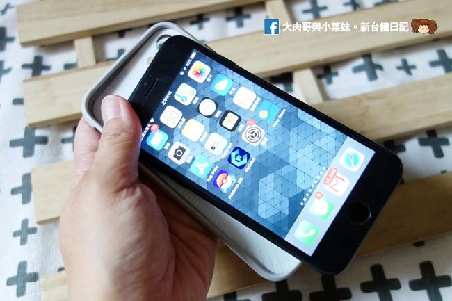 DEVILCASE 手機配件 惡魔盾手機殼 防摔防撞  (11)