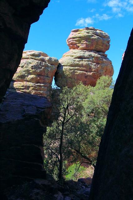 IMG_4746 Rock on Echo Canyon Trail