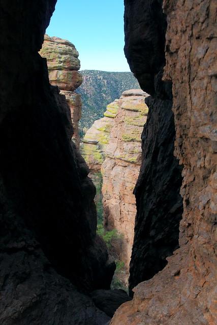 IMG_4460 Echo Canyon Trail, Chiricahua National Monument