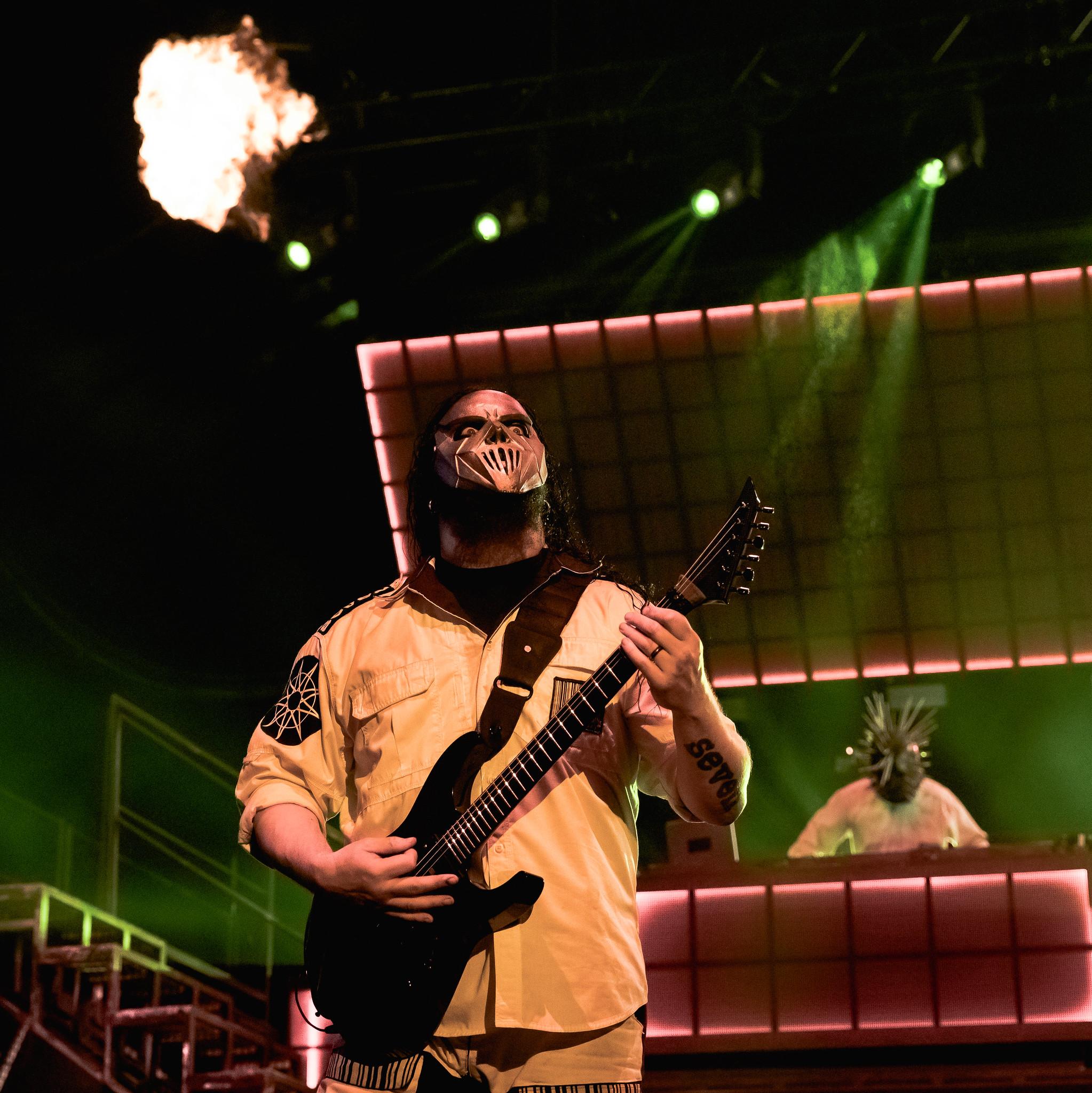 Slipknot Knotfest 16_