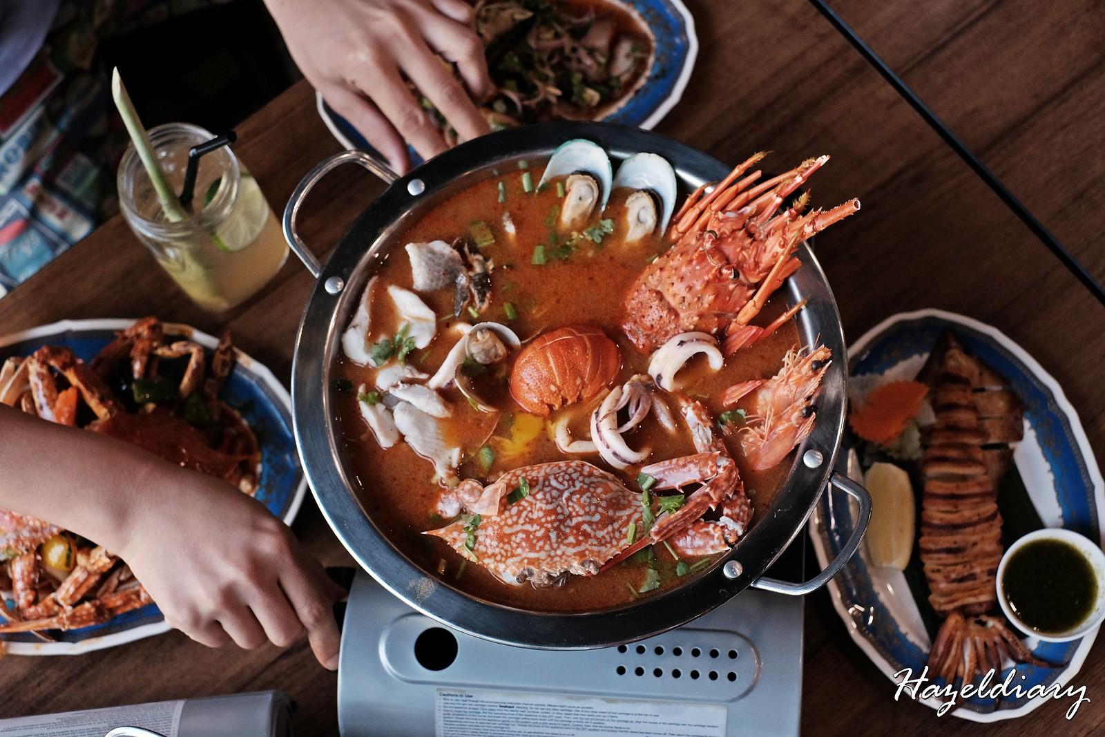 Soi Thai Soi Nice-Hotpot