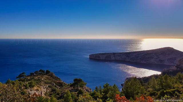 Calanque Morgiou - French Riviera - 20000115_071345