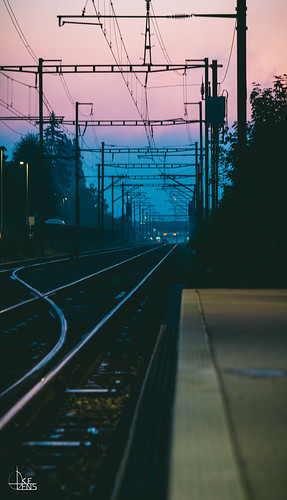 Pastel Railway Selection | by Ukelens