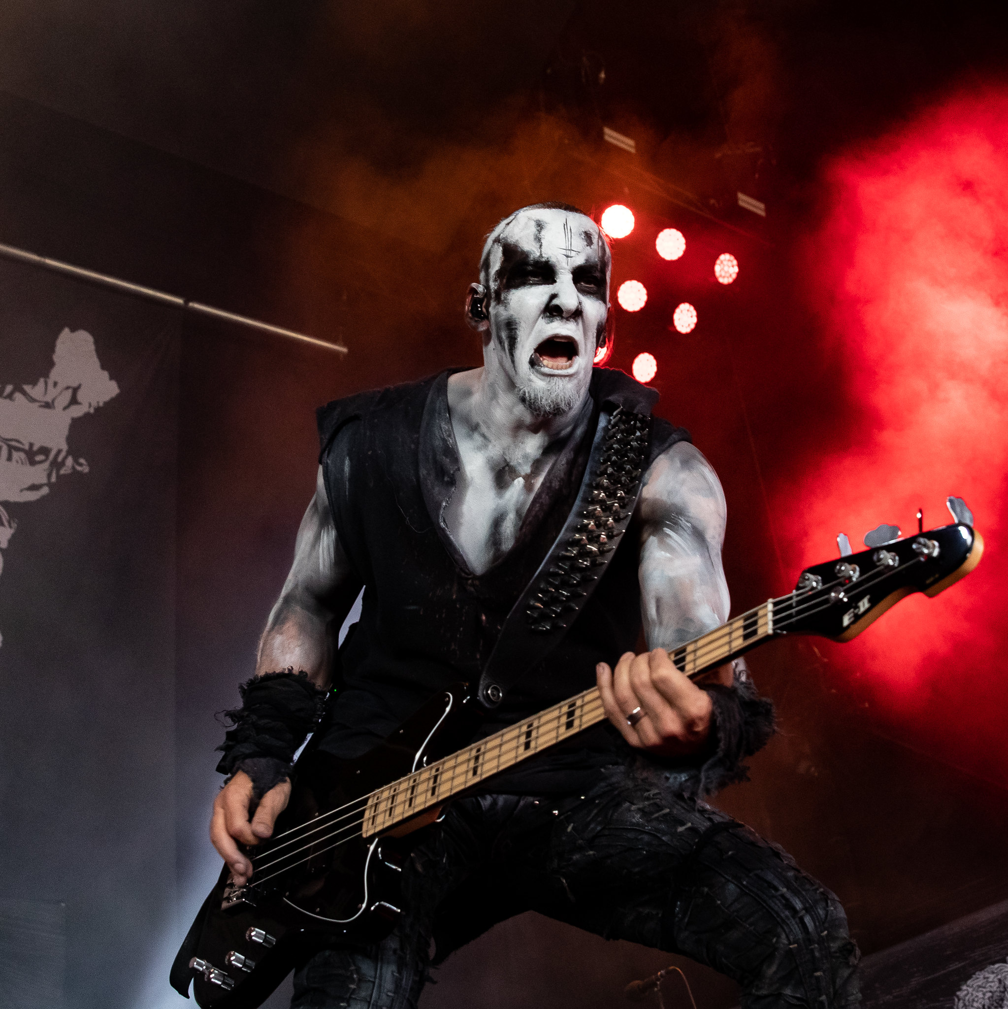 Behemoth Knotfest 12_