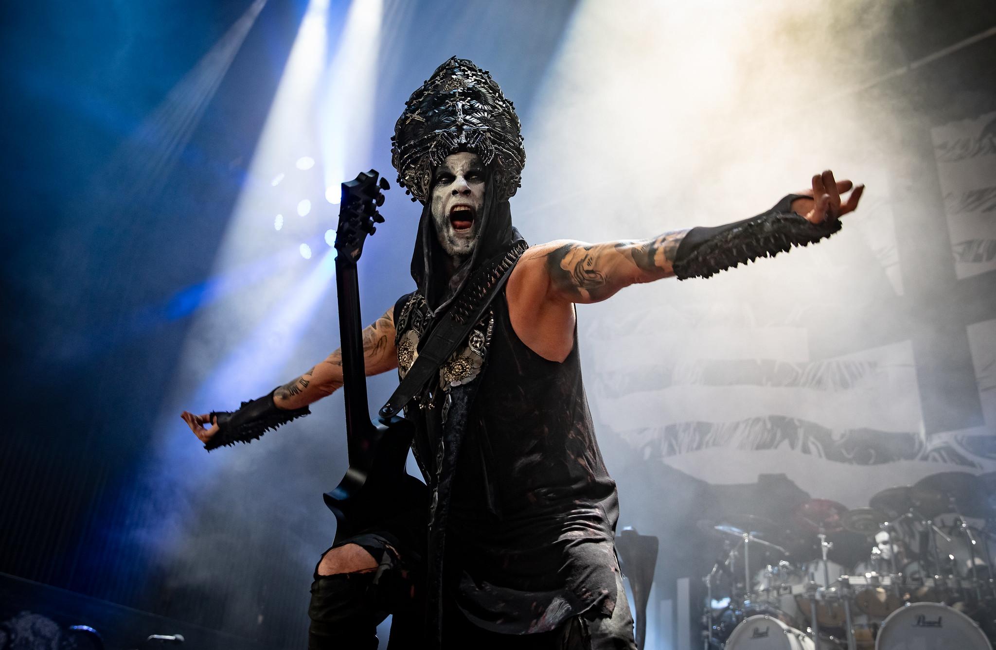 Behemoth Knotfest 10_