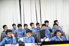 Visit - Syafana Islamic School