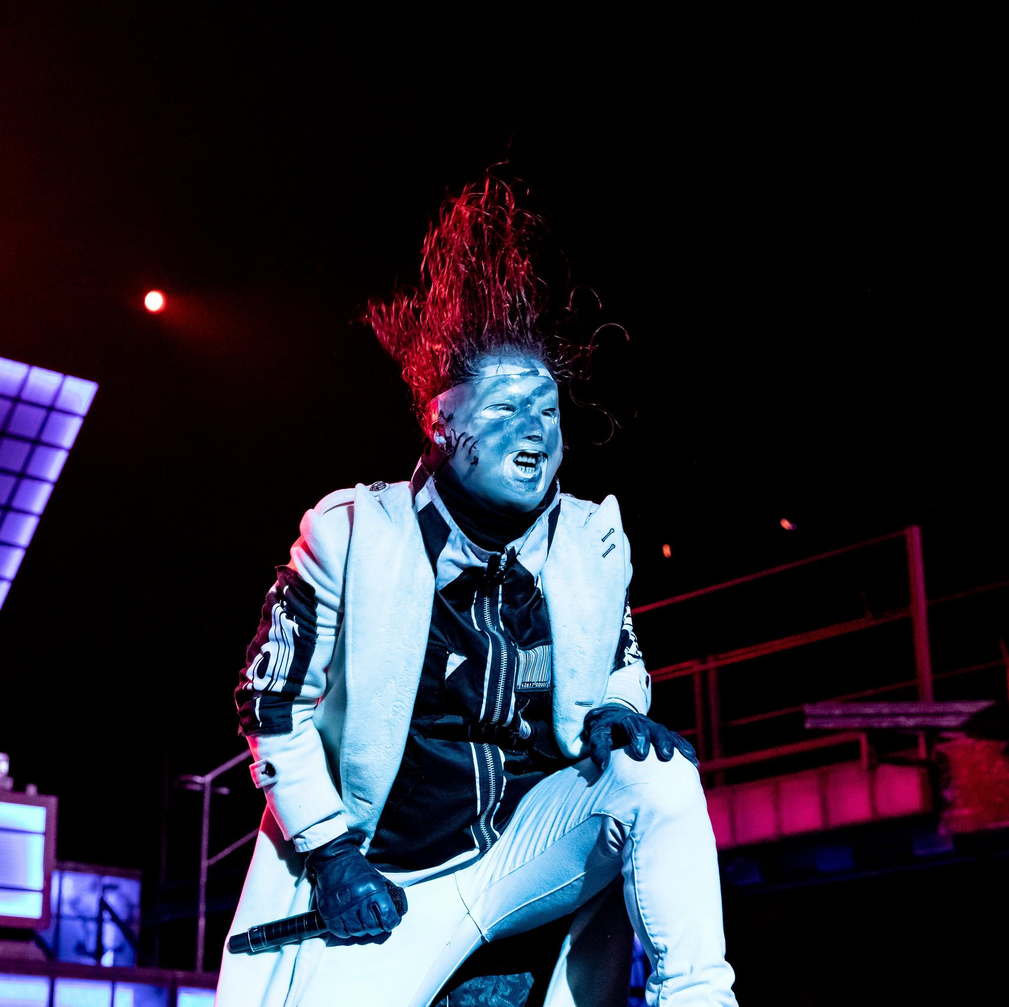 Slipknot Knotfest 22